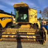 New Holland TX30 - Trattori Usati Cuneo New Holland Landini Same